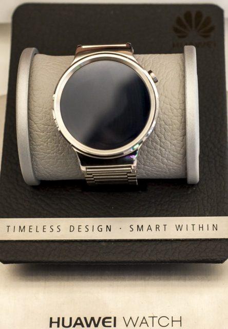 Huawei Watch 2 – et smart ur til dine behov