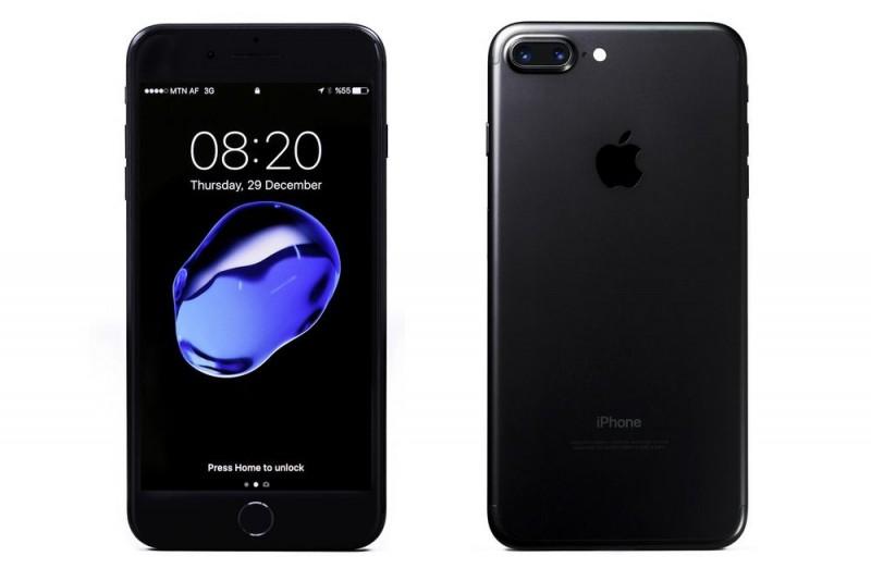 iPhone 7 – smartphone i velkendt design med ny smarte funktionaliteter
