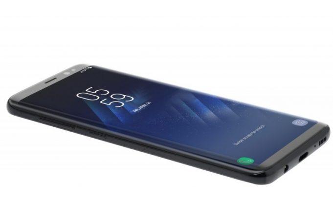 Samsung S8; er den værd at købe?