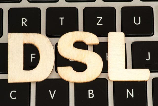 Internetforbindelser via telefonnettet - hvad er DSL
